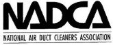 Certified NADCA Air Systems Cleaning Specialists